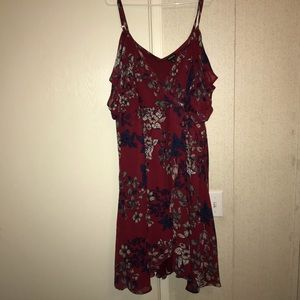 Torrid dress size 4